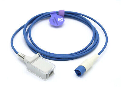 Philips SpO2 Adapter Compatible-  Same Day Shipping