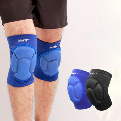 1 Pair Knee Pads Construction Professional Work Safety Comfort Gel Leg Protector
