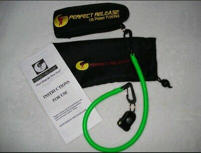 Perfect Release Golf Entrenamiento (Regular Tensión Cuerda)