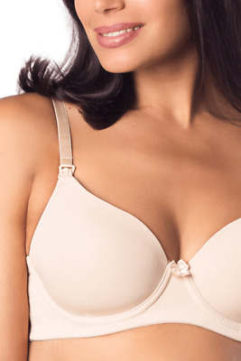 HOTmilk Forever Yours Nursing Bra