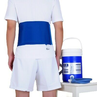 Adult Back Cryo Cuff,Cooler, Cryo therapy,Air Cast compatible, UK Seller