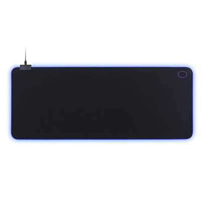 Cooler Master MP750 RGB Soft Gaming Mouse Pad- Extra large -Size 900x400x3mm