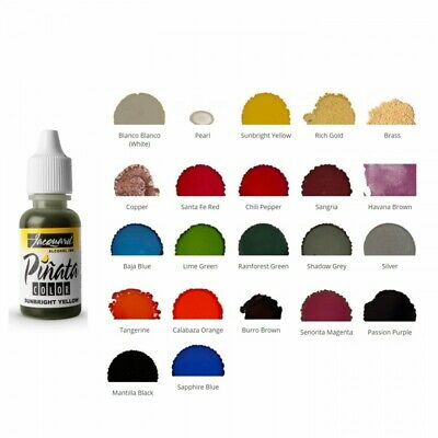 Jacquard Pinata Artist Alcohol Ink - 14ml