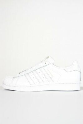 low priced 6333f bea80 Adidas Originals Sneakers Donna Superstar Bianco  AQ1214
