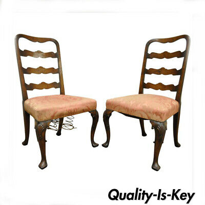 Remarkable Rare Set Of 4 17Th Century Italian Baroque Side Chairs Unemploymentrelief Wooden Chair Designs For Living Room Unemploymentrelieforg