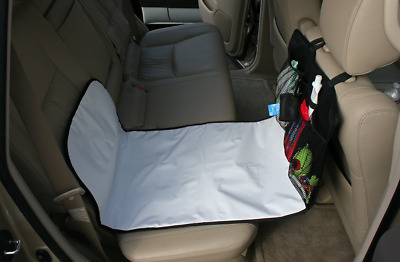 JL Childress Portable Diapering Station To-Go Changing Pads Grey Travel Car