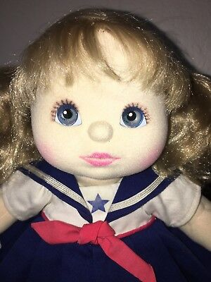 My Child Doll Mattel Original 80's