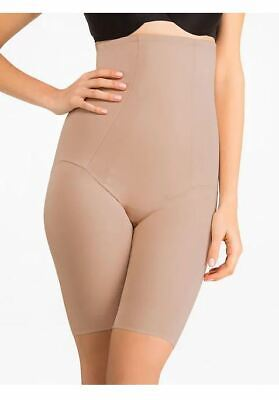 7f3678f66 Miraclesuit L High Waist Thigh Slimmer Extra Firm Control Shaper Shapewear  NEW