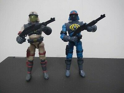 "3.75/"" Gi Joe Storm Shadow with Accessorie  Rare Action Figure"