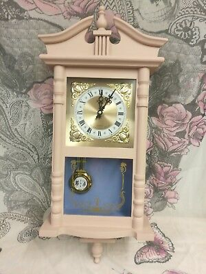 Acctim Westminster chime Wall Clock