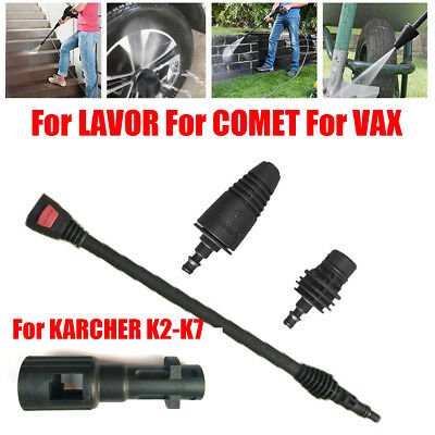 Pressure Water Wash Jet Gun Nozzle for LAVOR for COMET for VAX for KARCHER