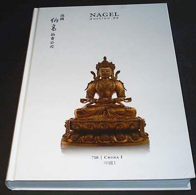 CHINESE ART - CHINA I.: Gr. Hardcover Nagel 14 +results Top!