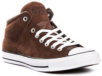 b7bc728306080a CONVERSE Chuck Taylor All Star High Street Suede 157500C Sneakers Shoes Mens  New