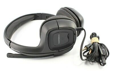 d8462331a4c PLANTRONICS AUDIO 355 Multimedia Stereo Headset - $25.00 | PicClick