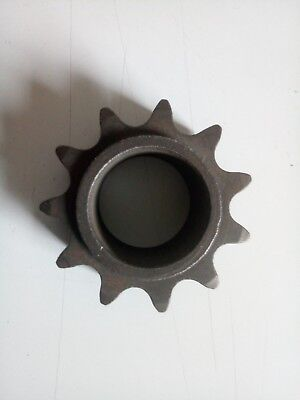 Pignon Ritzel Kettenrad  Sprocket Motobecane Motoconfort Ancienne D 26 11 Dents