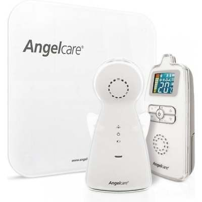 Angelcare AC403 Baby Movement Monitor, with Sound c456