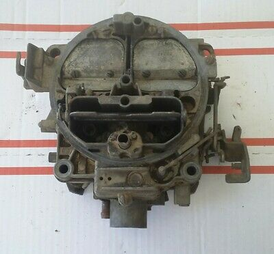 ROCHESTER QUADRAJET MARINE Carburetor Kit Oldsmobile 455