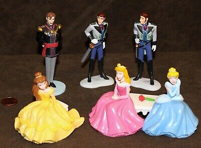 Figurine DISNEY the beautiful to Wood Sleeping FLORA 3 1//2in Bullyland 128213
