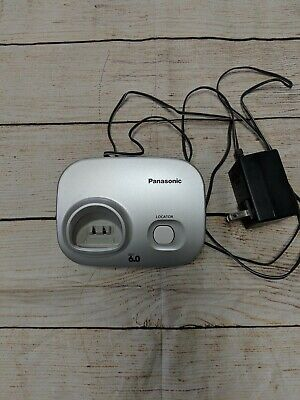 Replacement Panasonic KX-TG6311S 1.9 GHz Base and Power Supply tested working