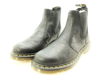 cheapest price top-rated authentic find lowest price DR. MARTENS MEN'S 2976 Chelsea Boot, Black Carpathian, 9 M ...