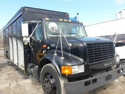 2000 International Delivery/commercial Truck