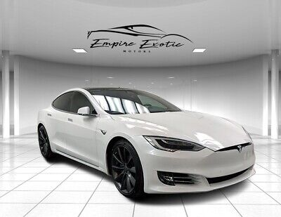 2017 Model S 90D Auto Pilot II $118K MSRP New Updated New Tires 2017 Tesla Model S 90D Auto Pilot II $118K MSRP Serviced & Updated, No Offers