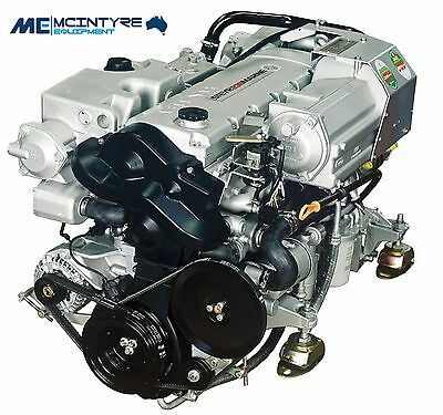 Complete Diesel Engines, Inboard Engines & Components, Boat