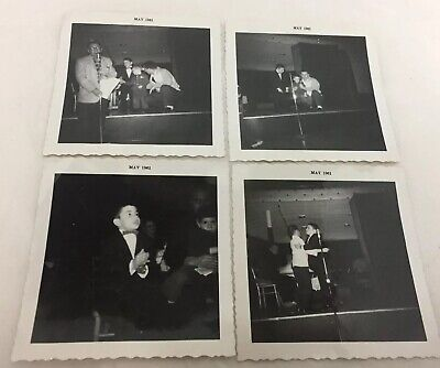 1961 South Fallsburg New York Flagler Hotel Photographs Catskill Mountains Lot 4