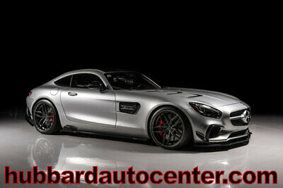 2016 Mercedes-Benz AMG GT Prior Design body kit, Renn Tech Tune and so much 2016 Mercedes Benz AMG GT S, Fully custom wrap, Prior Design body kit, Renn Tech