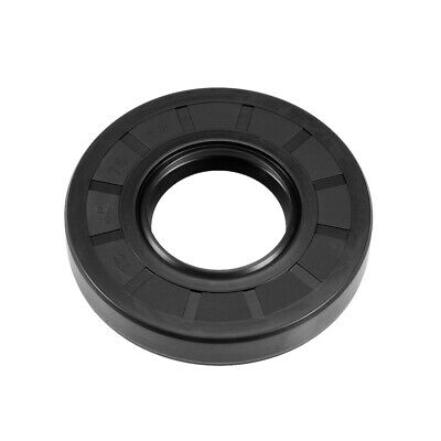 Oil Seal, TC 35mm x 75mm x 12mm, Nitrile Rubber Cover Double Lip