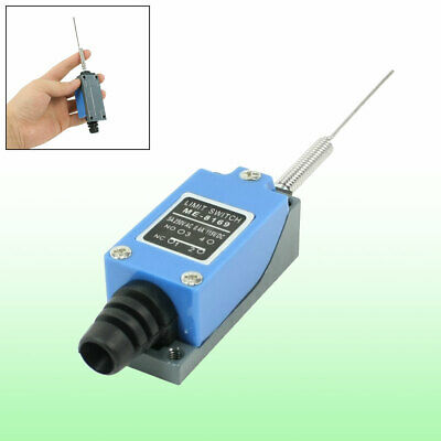 Momentary Flexible Spring Arm Actuator Mini Enclosed Limit Switch ME-8169