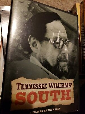 Tennessee Williams' South(DVD)