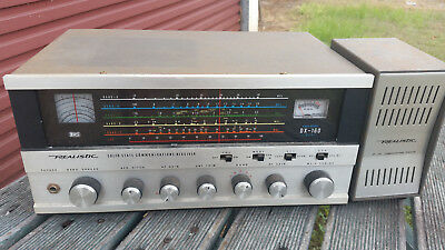 Realistic Dx-160 Communications Receiver