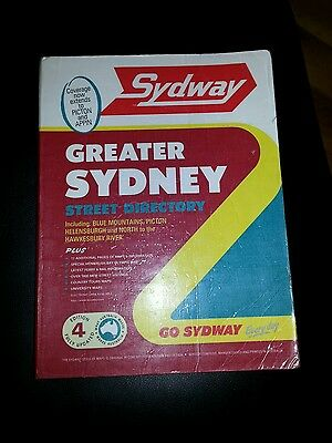 Sydway edition 4