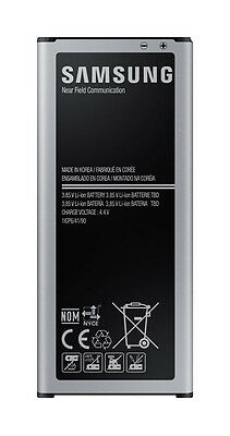 New Genuine OEM Samsung Replcement  Battery for Samsung Galaxy S5 2800 mhA