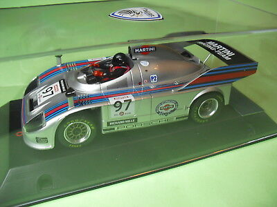 PROMOTION 09FA1 Falcon Slot Cars - Porsche 908/3 Turbo - Spa Classique 2013