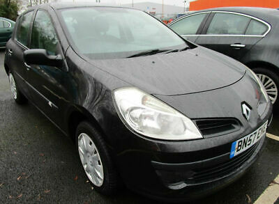 Renault Clio 1.2  Expression 5Dr