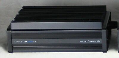 Canford Audio Compact Power Amplifier
