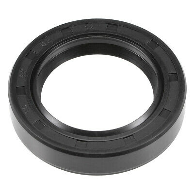 Oil Seal, TC 42mm x 62mm x 12mm, Nitrile Rubber Cover Double Lip