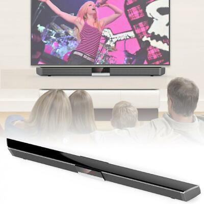 SR100 PLUS Bluetooth Wireless TV Soundbar Speaker Bar Home Theater TV Subwoofer