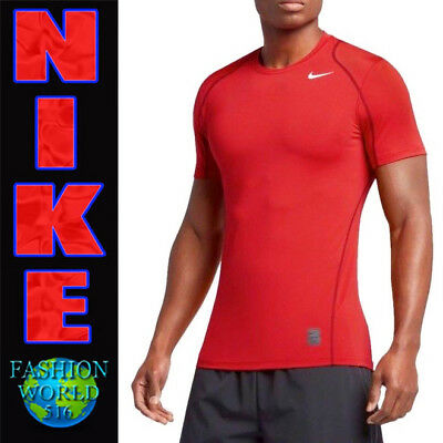 NEW MEN/'S NIKE PRO COMBAT TRAINING TIGHT PANTS SIZE US M \ L 636161361