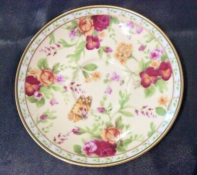 Royal Albert Old Country Roses Seasons Of Colour Spring Saucer No Cup