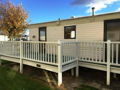 Butlins Skegness Caravan Hire Let SEPT OCT HOLIDAYS 3 4 or 7 Nights 4 People