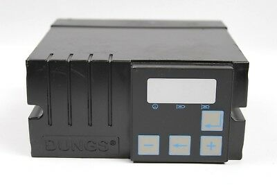 Dungs MPA4112 259066 V1.1 Automatic Gas Burner Controller