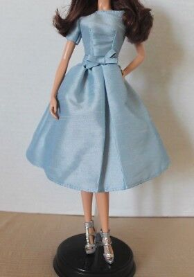 Barbie Silkstone Fashion Model Outfit Only, Fits Model Muse,Silkstone
