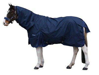 LOVESON LIGHTWEIGHT COMBO Turnout Rug
