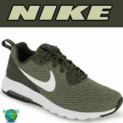 MEN'S NIKE AIR Max Motion LW SE Running Shoes, 844836 001
