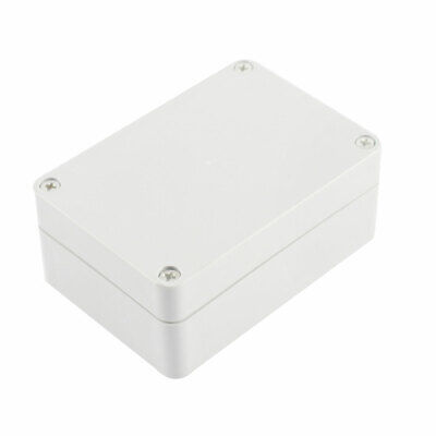 Waterproof Small Plastic Electronic Project Box Enclosure Case 82 x 58 x 35mm