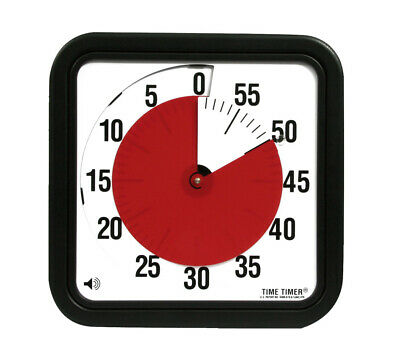 Time Timer 60 minutes 30cm - Neuf