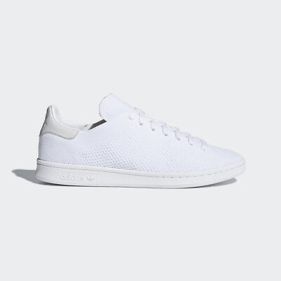 uk availability 35a10 20215 ADIDAS ORIGINALS MEN'S Stan Smith Primeknit Shoes Size 7 to 13 us CQ3032
